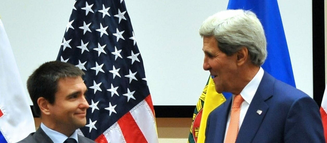 secretary_kerry_shakes_hands_with_ukrainian_foreign_minister_klimkin_at_nato_headquarters_in_brussels_14318611278
